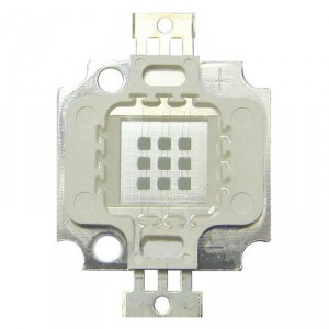 10 W Ultraviolet LED (395 – 400 nm)
