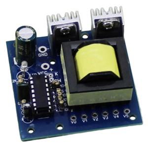 150 W Inverter (12 VDC to 220 VAC)