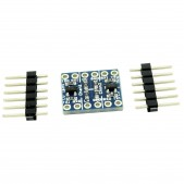 2pcs 2 Channel Bidirectional Level Translator