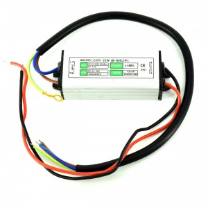 20 W Constant Current LED Power Supply (230 V)