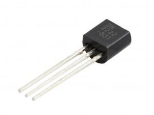 50pcs 2n2222 TO-92 NPN Transistor