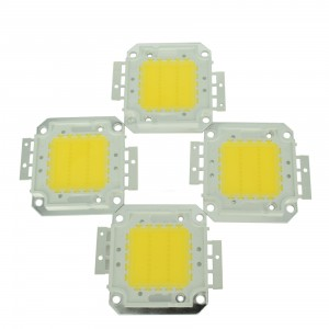 30W LED with Color Temperature of 6000-6500 K