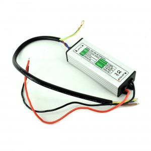 30 W Constant Current LED Power Supply (230 V)