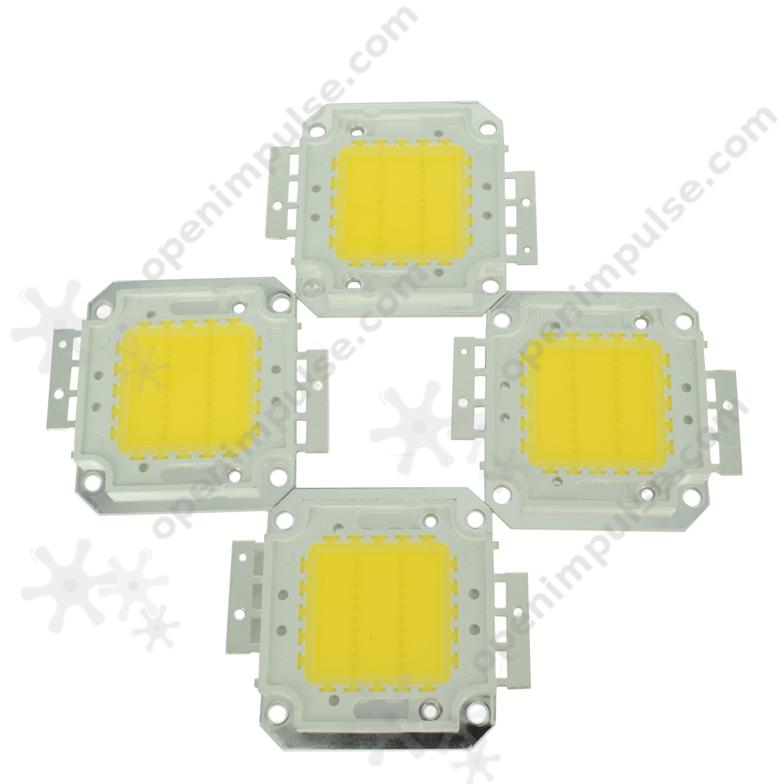 50w led with color temperature of 3000 3500 k open impulseopen impulse. Black Bedroom Furniture Sets. Home Design Ideas