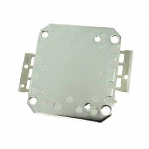 50W LED with Color Temperature of 6000-6500 K