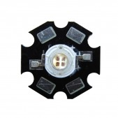5 W Ultraviolet LED Module (395 – 400 nm)