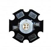 5 W Ultraviolet LED Module (395 – 400 nm)
