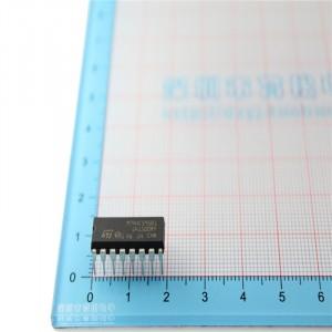 20pcs 74HC595 Shift Register (DIP-16)