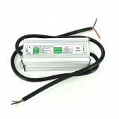 80 W Constant Current LED Power Supply (230 V)