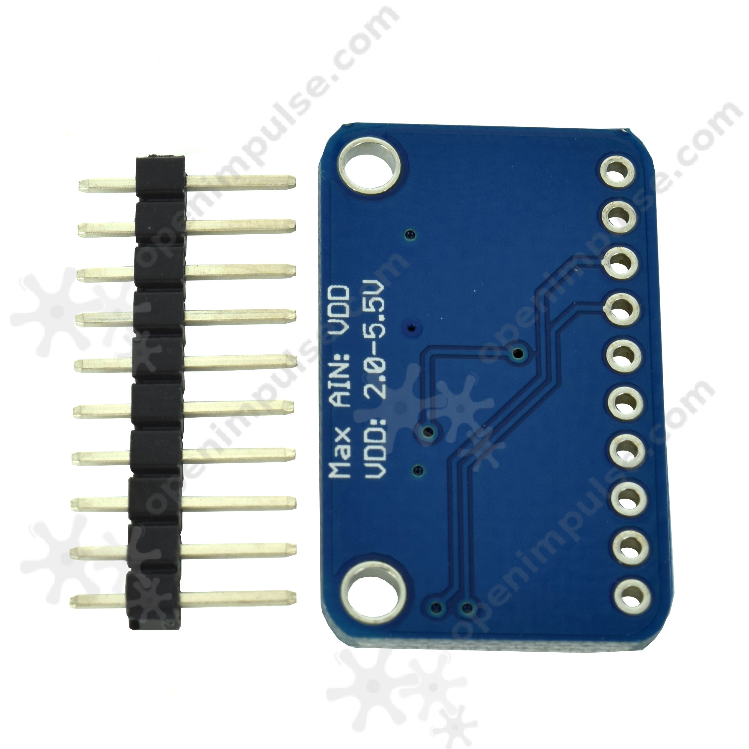 ADS1115 ADC Module | Open ImpulseOpen Impulse