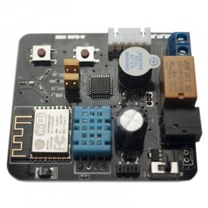 Black ESP8266 Development Board