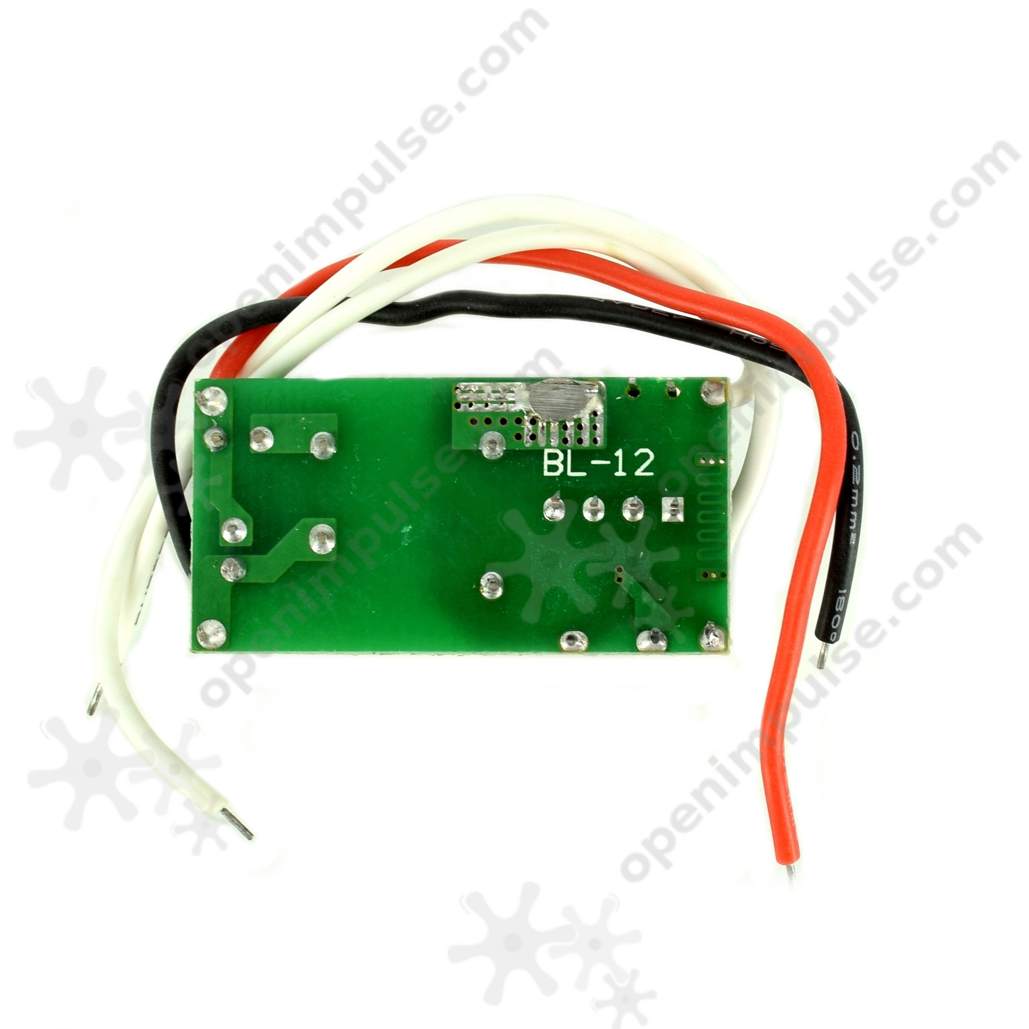 Constant Current Power Supply For 10 W Infrared Led Open Circuitled Circuit10w Circuit 1 3