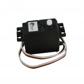 DS04-NFC Continous Rotation Servo