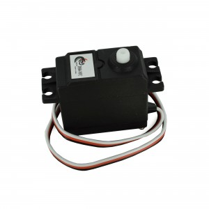 DS04-NFC Continuous Rotation Servo