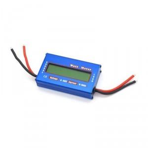 Digital Watt Meter max DC 60V 100A