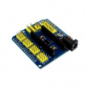 Expansion Board for Arduino Nano