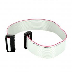 2pcs FC-20p 2.54 mm Cable (30 cm)