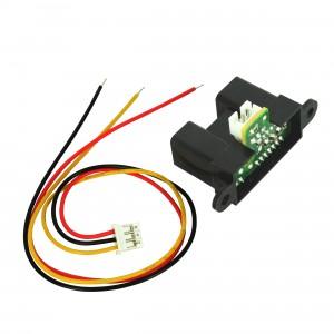 GP2Y0A02YK0F 20-150 cm Infrared Distance Sensor