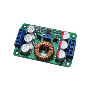 High Efficiency Step Down Voltage Regulator (40 V, 6 A)