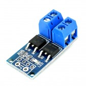 High Power PWM Switch Module (5 – 36 V, 15 A)