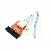 JTAG to SWD Adapter Board