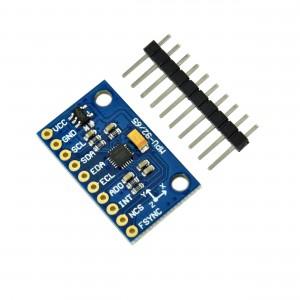 MPU9250 9 Axis Accelerometer