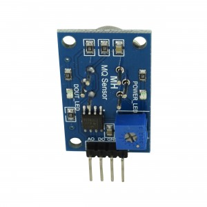 MQ-6 Gas Sensor Module