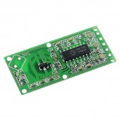2pcs Microwave Proximity Sensor