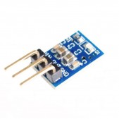 2pcs Mini AMS1117-3.3 3.3V Voltage Regulator Module