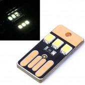 5pcs Mini USB Lamp