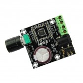 PAM8610 HD 2×15 W Audio Amplifier Module