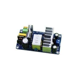 Power Supply Module (220 V to 12 V, 8 A)
