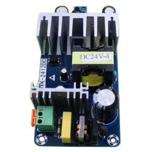 Power Supply Module (220 V to 24 V, 6 A)