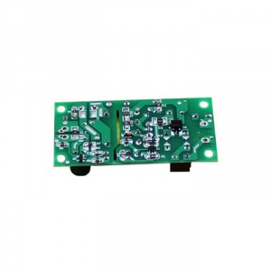 Power Supply Module (220 V to 5 V, 2 A)