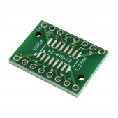 5pcs SOP16, SSOP16 and TSSOP16 to DIP PCB Adapter