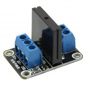 Solid State Relay (250 V, 2 A)