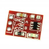 5pcs TTP223 Capacitive Touch Sensor