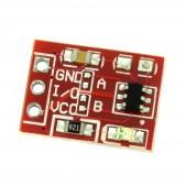 5pcs TTP223 Capacitive Touch Sensor