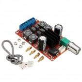 TPA3116D2 2×50 W Audio Amplifier Module