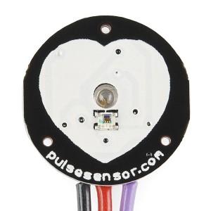 XD-58C Pulse Sensor