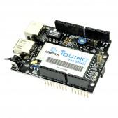 Yun Ethernet Shield for Arduino (LAN + WiFi)