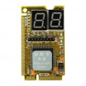 TESTER MINI PCI-E motherboard