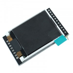 "1.44"" LCD for STC, STM32 and Arduino-Compatible Boards"