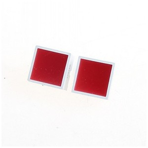 5pcs 10×10 mm Red LED