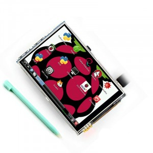 "3.5"" Raspberry Pi LCD"