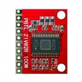 OEP50Wx2 Audio Amplifier (2×50 W)