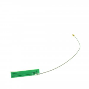 5pcs PCB Antenna GSM/GPRS/3G with IPEX to SMA Adapter