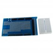 Proto Shield for Arduino Mega 2560