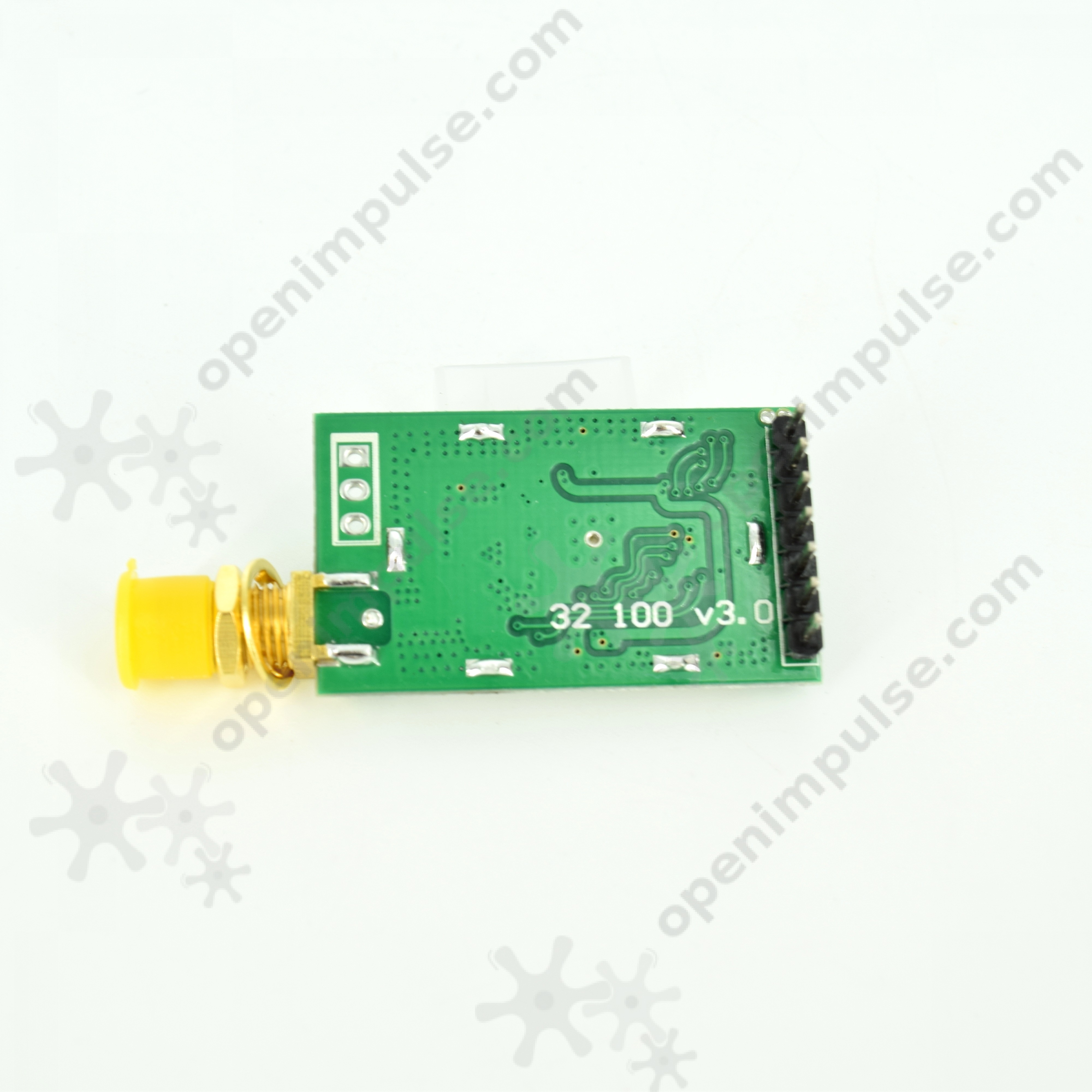 Lora Relay Switch