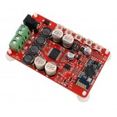 TDA7492P Audio Amplifier Module with Bluetooth Receiver